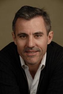Fabrice Dariot est le Président-Directeur général de Bourse des Voyages - Photo DR