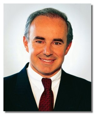 Jean-Gabriel Pérès, PDG de Mövenpick Hotels & Resorts