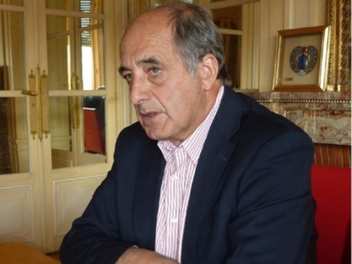 """""""Après ce tableau, vous comprenez que les mesures de soutien ne sont plus adaptées à la situation, car elles ont été conçues dans le cadre d'une sortie de crise"""" selon Jean-Pierre Mas, le président des Entreprises du Voyage (EDV) - DR"""