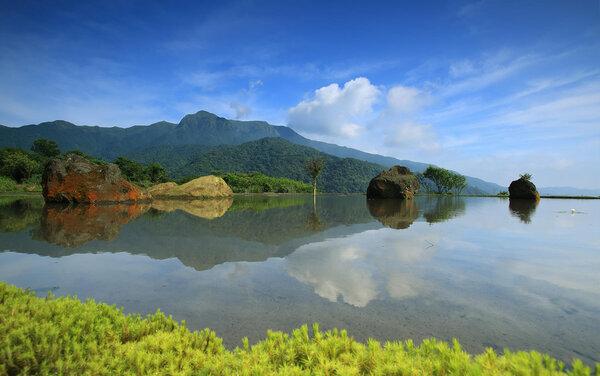 Source : Yangmingshan National Park
