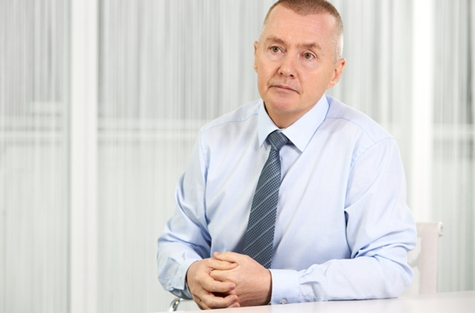 """Willie Walsh, directeur général de l'IATA : """"Cela contrevient aux conventions internationales et pourrait ralentir la reprise des voyages et du tourisme sur les marchés touchés alors que l'industrie du transport aérien a du mal à se remettre de la crise du COVID-19.""""  - DR"""