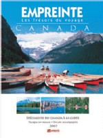 Empreinte : nouvelle brochure Canada