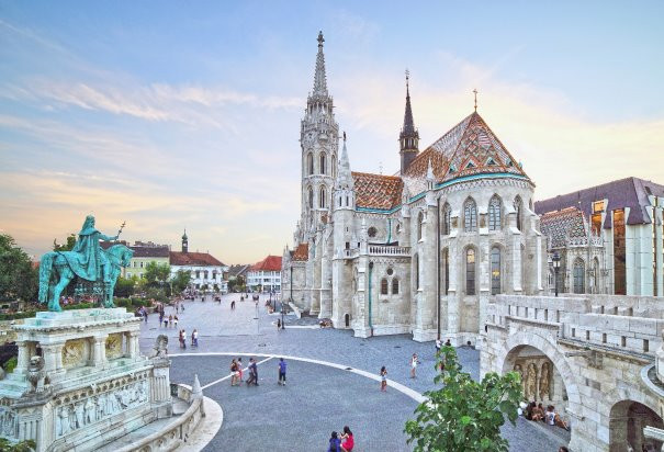 Workshop Hongrie le 7 septembre 2021 à Paris - DR
