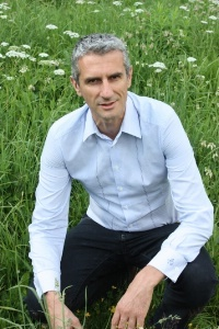 Frédéric Martineau, directeur de l'Héliopic hotel sweet & spa. DR