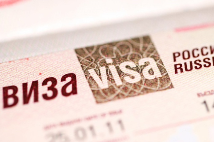La validité du visa touristique russe dépend dorénavant du type de document présenté à l'appui (photo: Shutterstock)