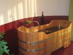 Le spa du Tre Vallese , situé au milieu des vignobles d'Ombrie, propose des soins dignes de Bacchus. ©DR