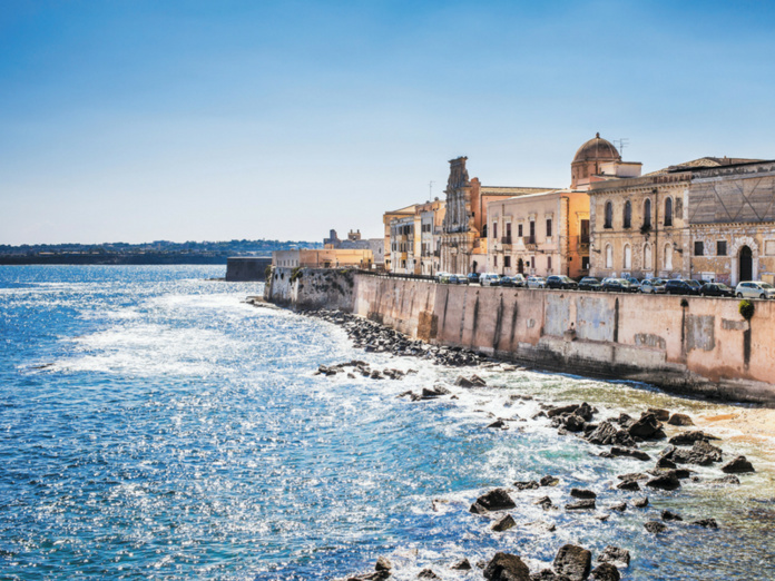 "L'Italie a placé la Sicile en catégorie ""jaune"" - Sicile © Fotolia / A.Salcedo"