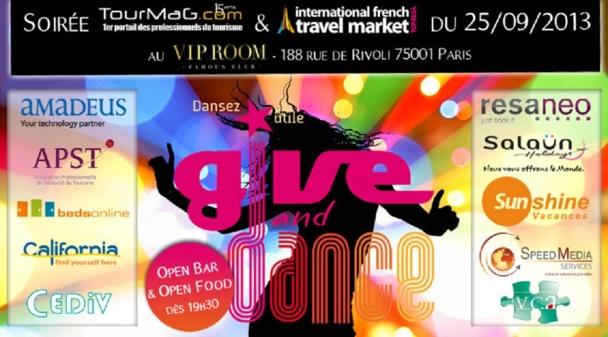 Aviation Sans Frontières est l'association qui bénéficiera des fonds récoltés lors de la soirée Give and Dance le 25 septembre 2013 - DR TourMaG.com