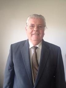 Pierre Lacorne est le Président d'Aviation Sans Frontières - Photo DR