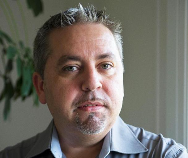Jérôme Picard, nouveau Directeur des Systèmes d'Information de Corsair - DR : TUI France