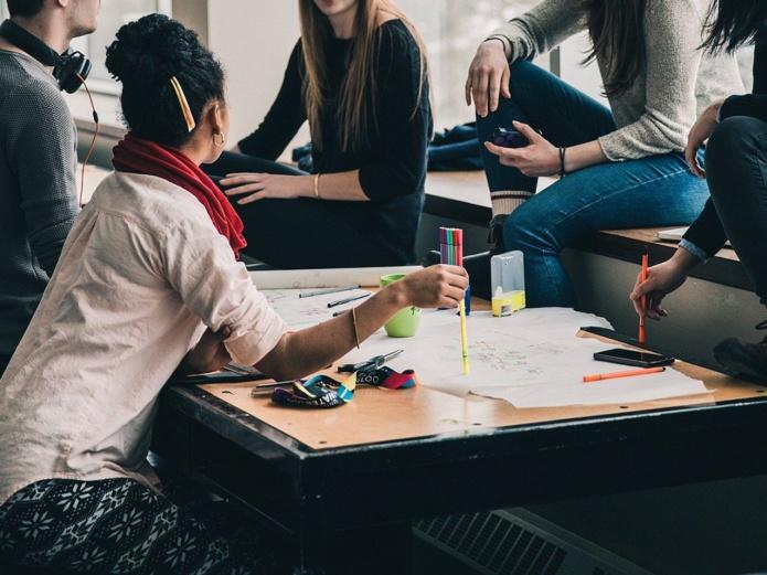 Le recrutement des étudiants post-bac vers les formations du tourisme semble plus difficile en cette rentrée 2021. - DR Pixabay