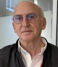 Marc Thepot, président de l'OTCMM