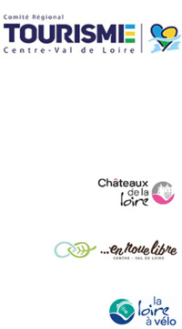 6 balades slow en Centre-Val de Loire