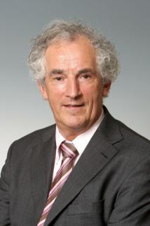 Yannick Fassaert est le président de la Fédération Nationale des Gîtes de France - DR