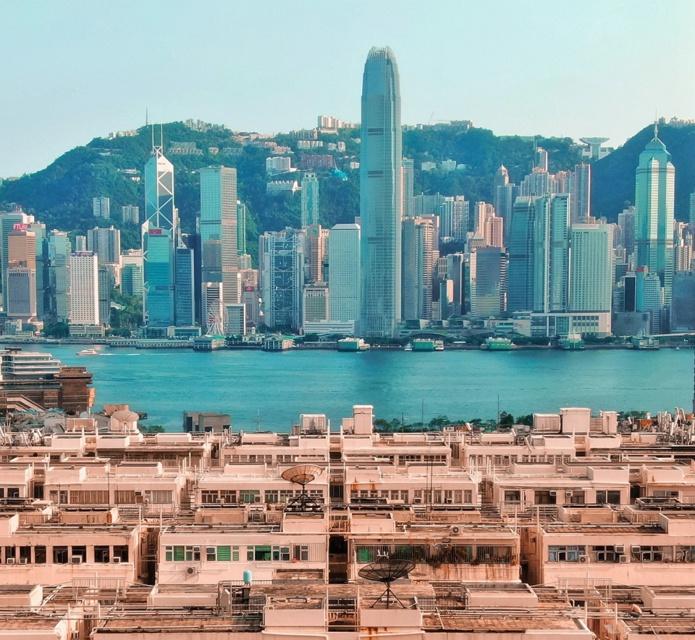 RISE, l'un des plus grands événements sur la technologie revient à Hong Kong   - DR