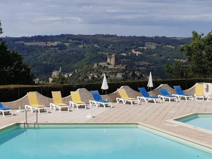 Les Résidences de Tourisme se rapprochent des niveaux de 2019 sur le litorral français - Crédit photo : VVF