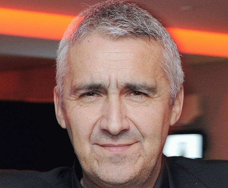 Jean Louis Franceschini, directeur commercial et ventes de Ollandini Voyages - DR