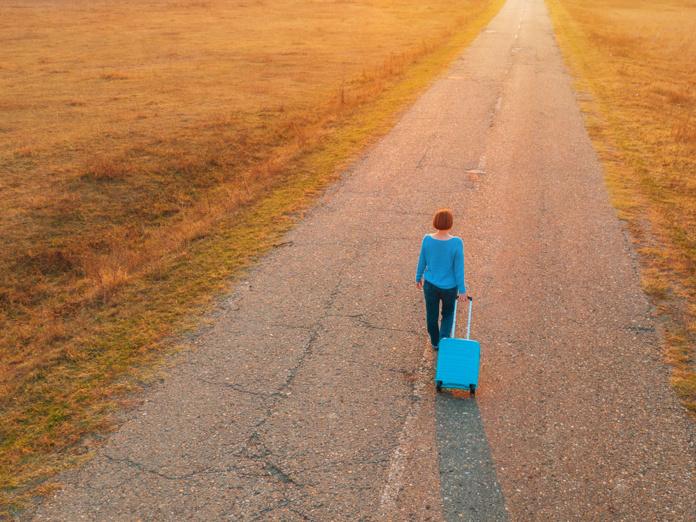 21% de la population française des 26 à 65 ans est constituée de personnes seules -Depositphotos.com - stevanovicigor