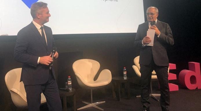 Jean-Baptiste Lemoyne sera présent à l'IFTM aux côtés des Entreprises du Voyage pour répondre aux questions des adhérents - DR EDV