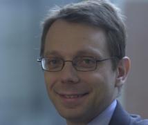 Marc Bidou, fondateur et pdg de Maximiles - DR