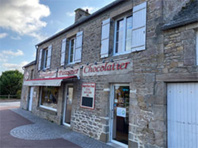 Boulangerie Le Grévillais © Mirela Giacomel