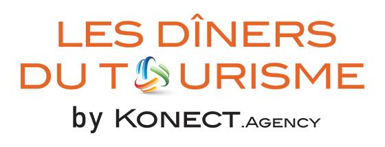 KONECT'Agency lance les Dîners du Tourisme