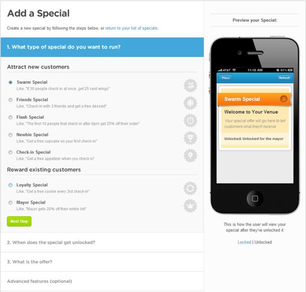 Géolocalisation : comment utiliser Foursquare pour attirer et interagir avec vos clients ?