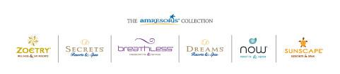 AMResorts lance sa sixième marque dédiée à une clientèle jeune et branchée !