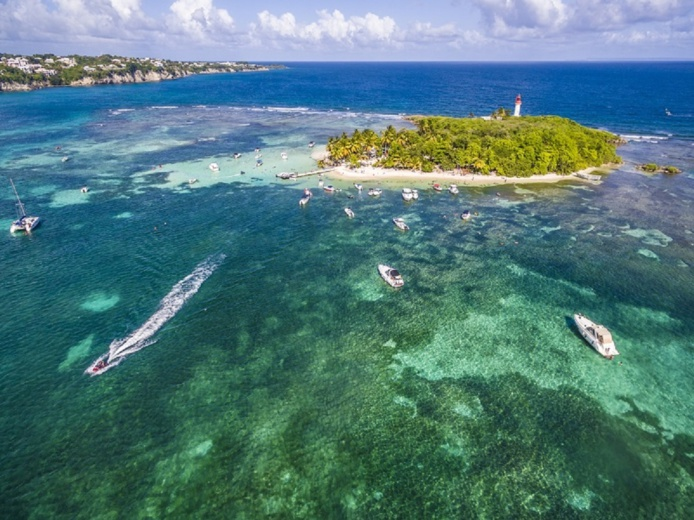 Le MEDEF en Guadeloupe demande la réouverture des commerces non-essentiels - DR : Comité du Tourisme des Îles de Guadeloupe, Aurélien BRUSINI
