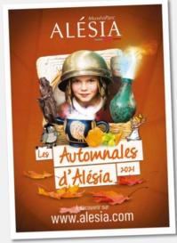 Animation, conférence : le MuséoParc Alésia joue les prolongations cet automne