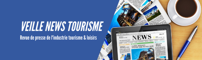 """""""Veille News Tourisme"""" pour succéder à Veille Info Tourisme"""