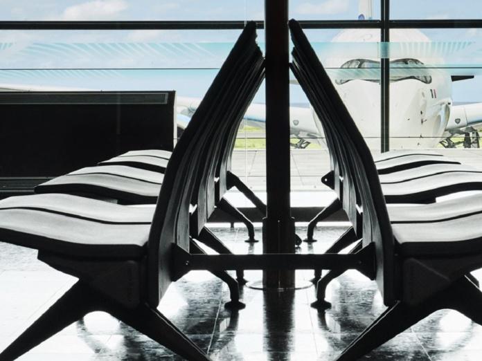 L'aéroport Roland Garros fait moins bien qu'en 2020 depuis le début de l'année... - Crédit photo : Aeroport Roland Garros
