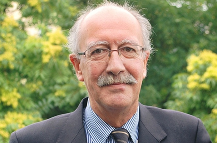 Jean-Pierre Respaut avait le goût pour la culture et le désir de la rendre accessible au plus grand nombre - DR : Clio