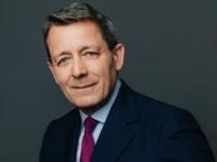 Cédric Dugardin, manager de transition à l'APST - DR