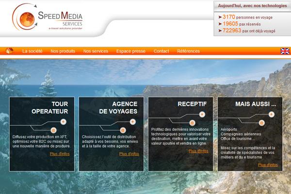 SpeedMedia Services lance un outil de création rapide de newsletters