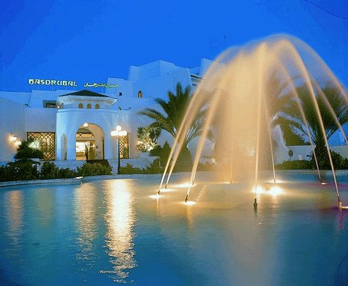 Le Hasdrubal Prestige de Djerba ouvrira le 1er novembre 2007