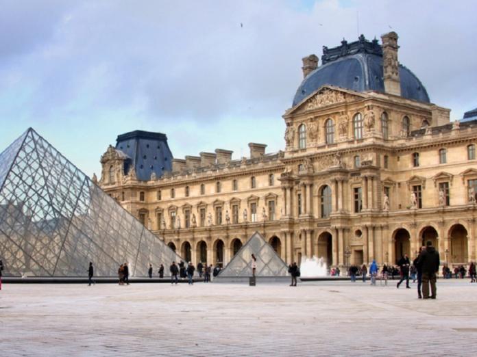 Fermeture, restrictions… le musée du Louvre a perdu 78% de ses visiteurs au premier semestre 2021 par rapport à 2020 - DR : Depositphotos.com