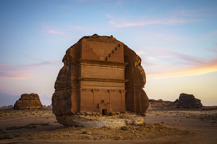 © Visit Saudi