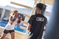 Le concept Club Eldorador propose du sport en tout inclus avec l'accompagne d'un coach professionnel - DR