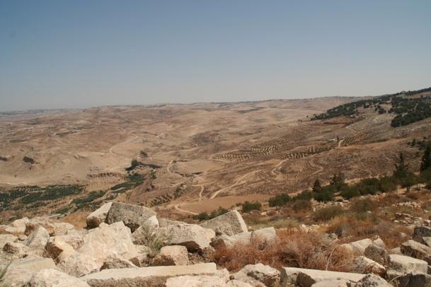 La Jordanie veut reconquérir les voyageurs français - Photo J.D.L.