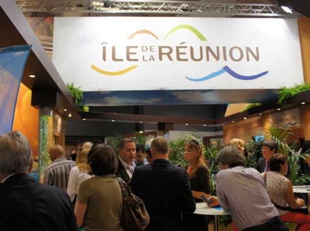 L'Ile de la Réunion est venue en force à l'IFTM Top Resa - DR