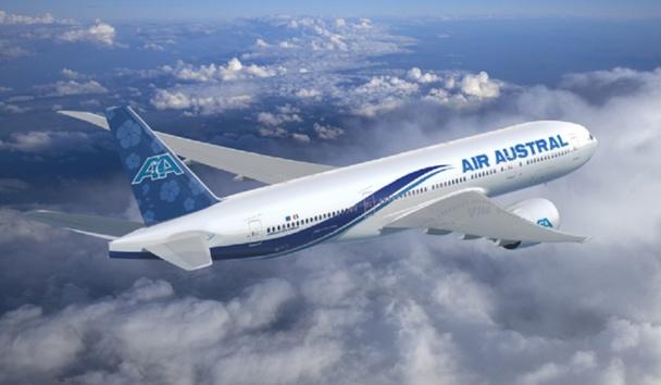 Ambitieuse sur l'Océan Indien, Air Austral va très prochainement lancer une compagnie aérienne à Mayotte - Photo DR