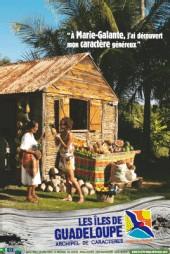 Les Ile de Guadeloupe : campagne de communication dès le 26 mars