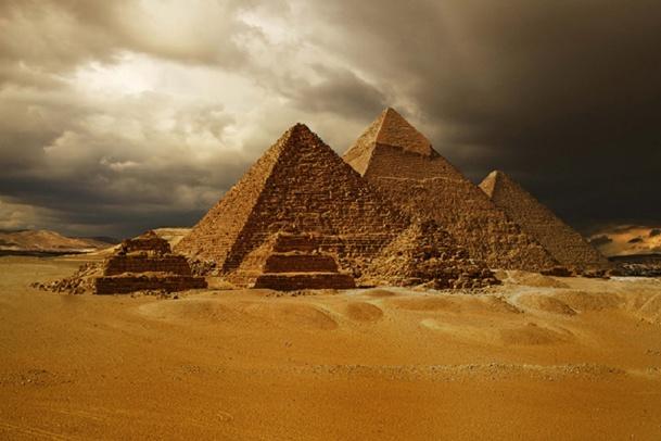 En Egypte, les autorités envisagent d'instaurer la gratuité pour les enfants de moins de 12 ans afin de reconquérir le coeur des voyageurs français - © Hartmut Lerch - Fotolia.com