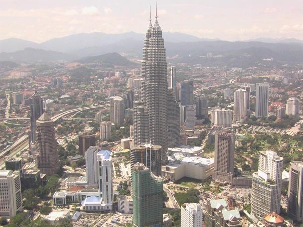 La Malaisie attire de plus en plus de visiteurs français et compte poursuivre sur cette lancée en 2014 - Photo J.D.L.
