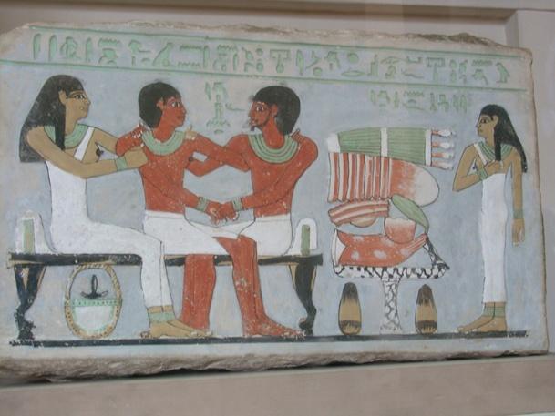Les autorités égyptiennes misent sur la sécurité pour relancer la destination - Photo J.D.L.
