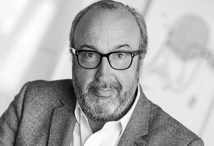 MemberShip Club : Frédéric Lorin, Rédacteur en chef d'Octobre 2021