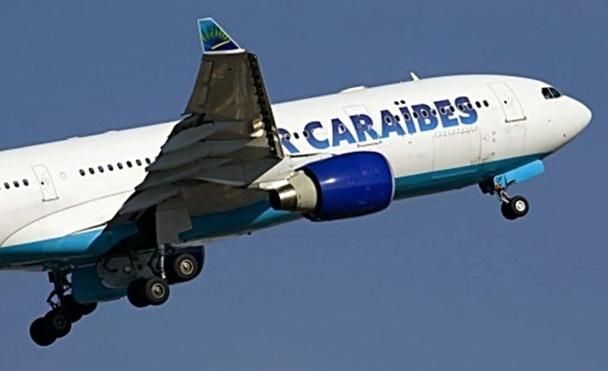 Ce qui fait le succès d'Air Caraïbes aujourd'hui, c'est surtout l'augmentation du programme de l'axe transatlantique qui a permis de gagner deux points de part de marché - DR