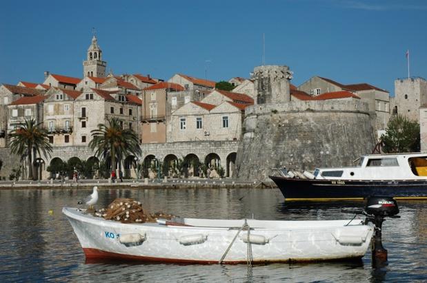 La Croatie sera présente à l'IFTM Top Resa du 2 au 5 octobre 2021 - DR