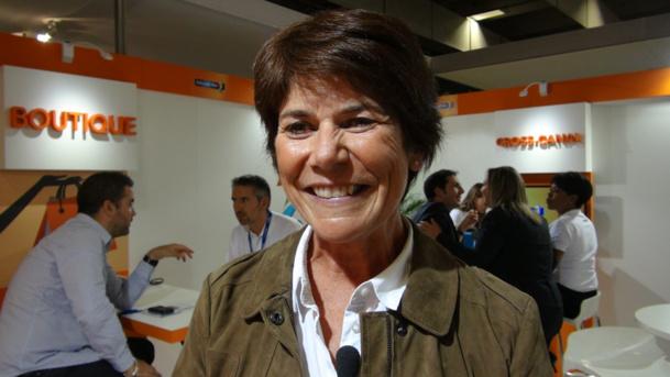 Selectour Afat travaille désormais avec 84 réceptifs, soit 50% de plus que l'an dernier, selon Dominique Beljanski, présidente de la commission tourisme du réseau - DR